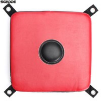 Square Durable Martial Art Punching Sand Bag Kick Fight 0946-97