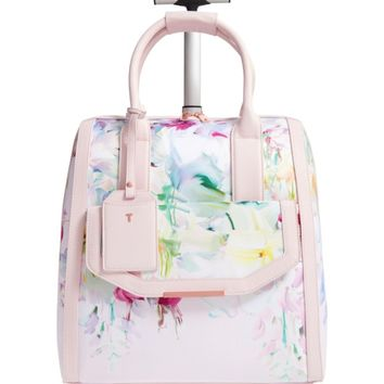 Ted Baker London 'Hallema - Hanging Gardens' Travel Bag | Nordstrom