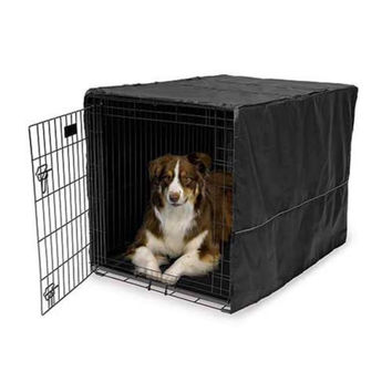 Midwest CVR-42 Quiet Time Pet Crate Cover