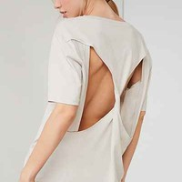 Silence + Noise Blade Open-Back Tee - Urban Outfitters