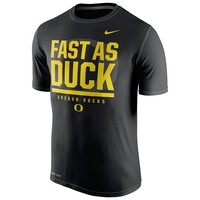 Nike Oregon Ducks Local Legend Dri-FIT Performance Tee