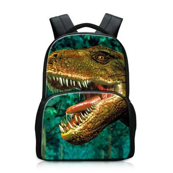 Girls bookbag Cool Horse Back to School Backpack for College Girls Animal Back Pack Cute Mochilas for High Class Students Boys Laptop Bookbag AT_52_3