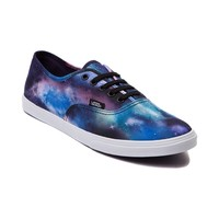 Vans Authentic Lo Pro Nebula Skate Shoe