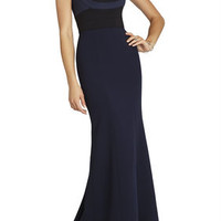 Arabella Fitted Gown
