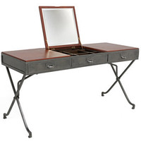 The Bascule Dressing Table