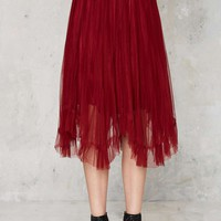 Stage Right Tutu Skirt