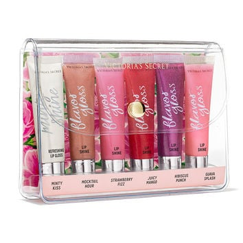 Flavored Gloss Gift Set - Victoria's Secret