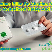 RU486: Do Abortion And Say No To Motherhood Safely And Easily