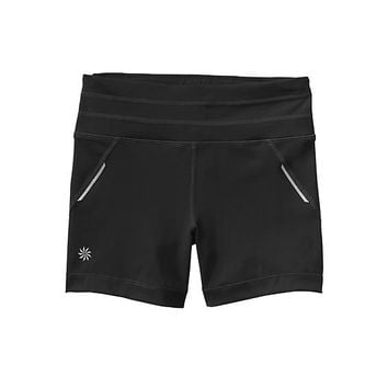 Athleta Womens Cross It Shortie