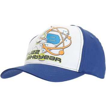 Toy Story - Buzz Lightyear Youth Adjustable Cap