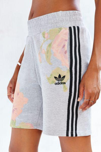 adidas womens basketball shorts