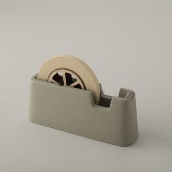 Concrete Tape Dispenser