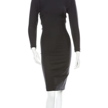 By Malene Birger Sheath Dress w/ Tags