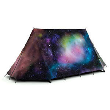 FieldCandy Space Tent