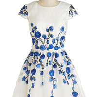 Bride and Bloom Dress | Mod Retro Vintage Dresses | ModCloth.com