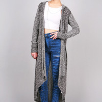 Waterfall Maxi Cardigan | Trendy Cardigans at Pink Ice