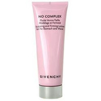 No Complex Sculpting & Firming Lotion (For Stomach & Waist) 125ml/4.2oz