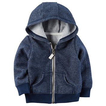 Carter's Hoodie-Baby Boys - JCPenney