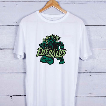 Emerald Tshirt T-shirt Tees Tee Men Women Unisex Adults