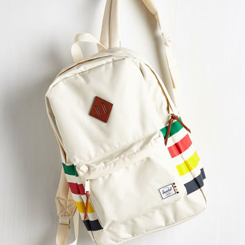 Transiting Pretty Backpack | Mod Retro Vintage Bags | ModCloth.com