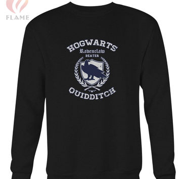 Ravenclaw Quidditch Long Sweater