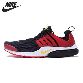 Original New Arrival 2016 NIKE AIR PRESTO Men's Running Shoes Sneakers