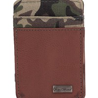 Icon Brand J-Smooth Wallet