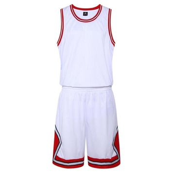 CHEAP Basketball Jersey W/ Shorts
