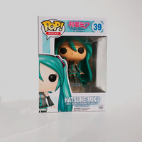 Vocaloid - Hatsune Miku Pop Vinyl Figure
