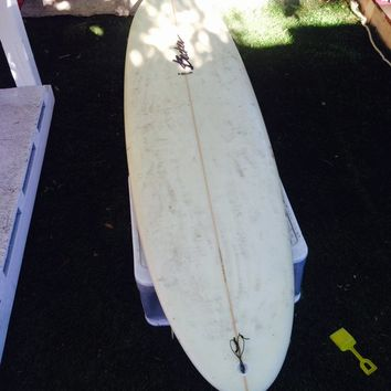 Becker LC-3 Surfboard 7'2""