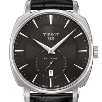 TISSOT T-LORD AUTOMATIC GENT SMALL SECOND Men's Watch T059.528.16.051.00