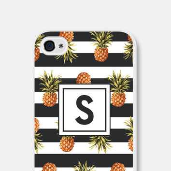 iPhone 6 Case Samsung Galaxy S7 Case iPhone SE Case Pineapple Phone Case Best Friend Teen iPhone 6s Case iPhone 6 Plus Case iPhone 5c