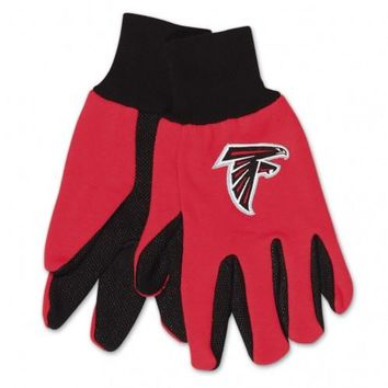 Atlanta Falcons - Adult Two-Tone Sport Utility Gloves