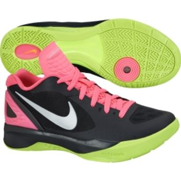 Nike Women's Volley Zoom Hyperspike Volleyball Shoe