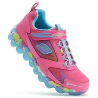 Skechers Skech Air Bounce Ups Girls' Athletic Shoes