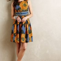 Moonrise Dress by Mille Collines