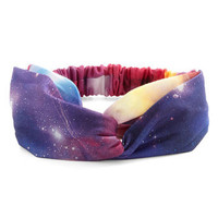 Just a Cosmic Gal Headband | Mod Retro Vintage Hair Accessories | ModCloth.com
