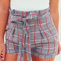 Morning Rush Shorts: Multi