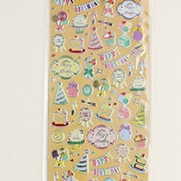 Lollipop Sticker Sheet