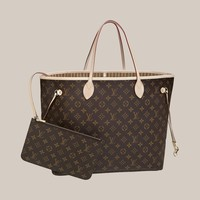 Neverfull GM - Louis Vuitton - LOUISVUITTON.COM