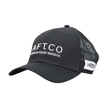 Echo Trucker Hat by AFTCO