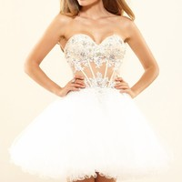 Terani Couture Prom P3003 Dress