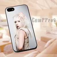 Lady Gaga/Accessories,iPhone Case,Samsung Case,Campret,Soft Rubber,Hard Plastic,CellPhone,Cover,Your Phone/11/12/4