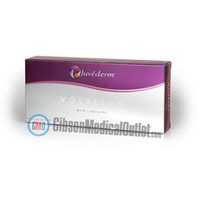 Buy Juvederm Volbella Online | Order Juvederm at the Lowest Price | Gibson Medical Outlet