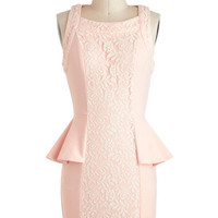 Bruncheon Dress | Mod Retro Vintage Dresses | ModCloth.com