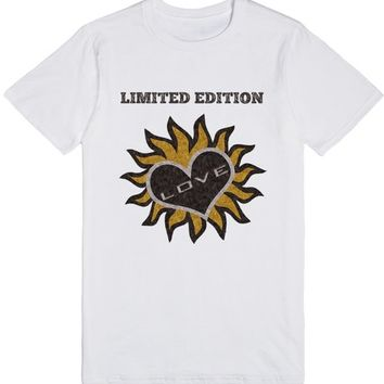 Limited Edition Love