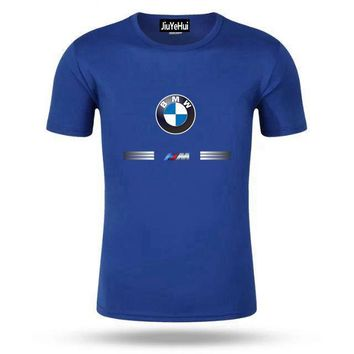 BMW Blue T-Shirt
