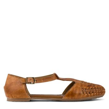 Sbicca Whipped Sandal Women's - Tan