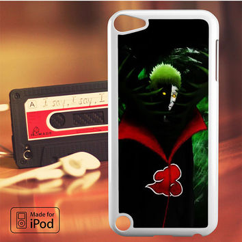 Zetsu Eye iPod Touch 4 Case, iPod Touch 5 Case, iPod Touch 6 Case