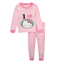 Winter Children Cotton Sleeve Home Set [6324919492]